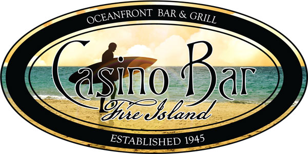 Casino Bar Fire Island Oceanfront Bar & Grill